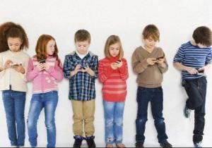 kids text